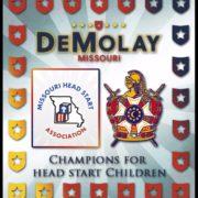 Head Start - MO Demolay