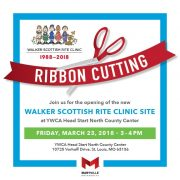 Walker Scottish Rite Clinic North County Opening 3.23.18 @ 3pm_ IG